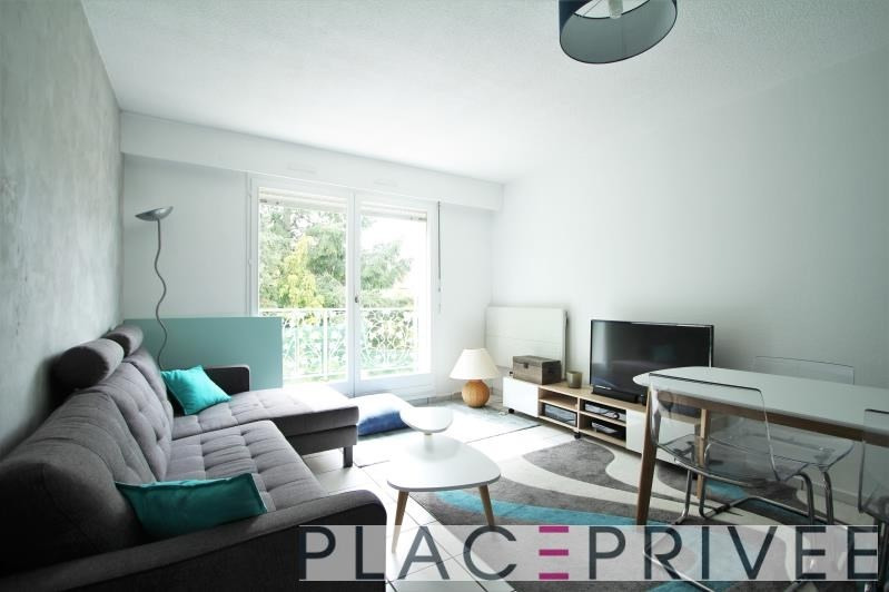 Sale apartment Nancy 192 000€ - Picture 4