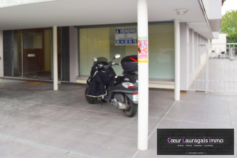 Vente local commercial Toulouse 199 500€ - Photo 1