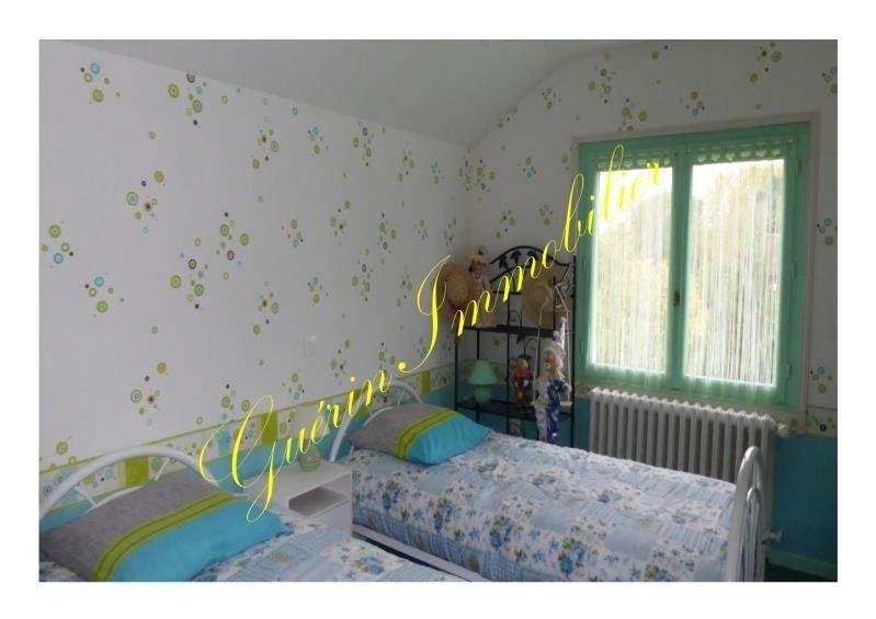 Sale house / villa La marche 136200€ - Picture 5