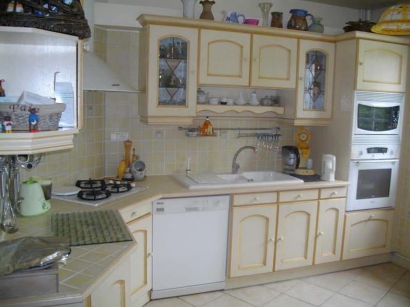 Sale house / villa Marines 231800€ - Picture 2