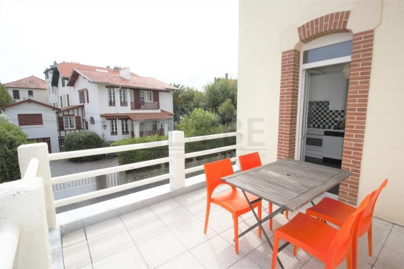 Sale apartment Biarritz 490000€ - Picture 2