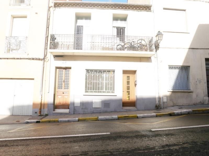 Sale building Beziers 142 000€ - Picture 2