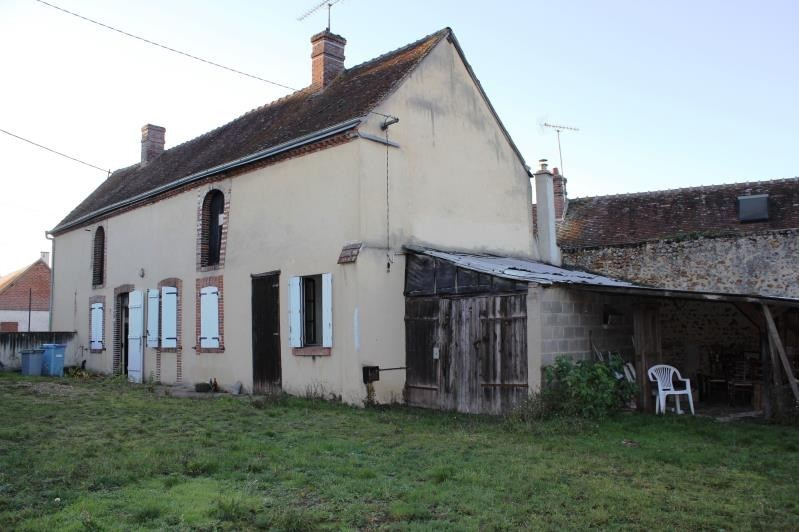 Vente maison / villa Maintenon 160500€ - Photo 6