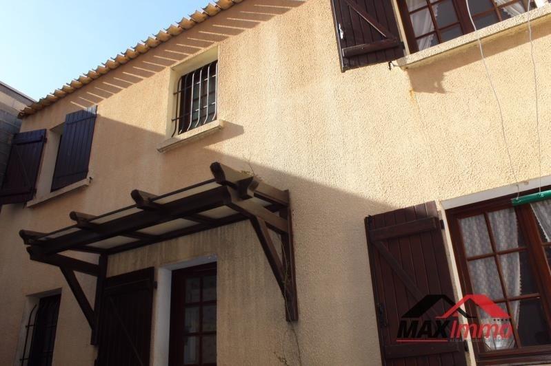 Vente maison / villa Valras plage 246500€ - Photo 2