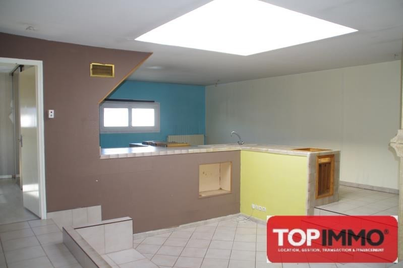 Vente appartement St die 69 500€ - Photo 2