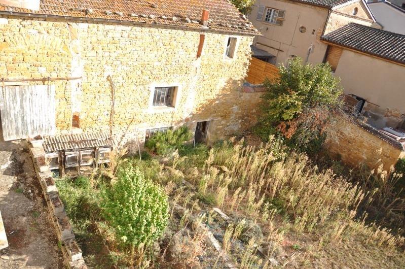Vente maison / villa Liergues 85000€ - Photo 2