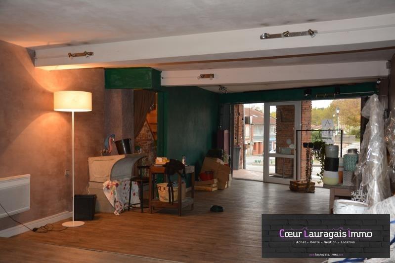 Location local commercial Lanta 600€ HT/HC - Photo 2