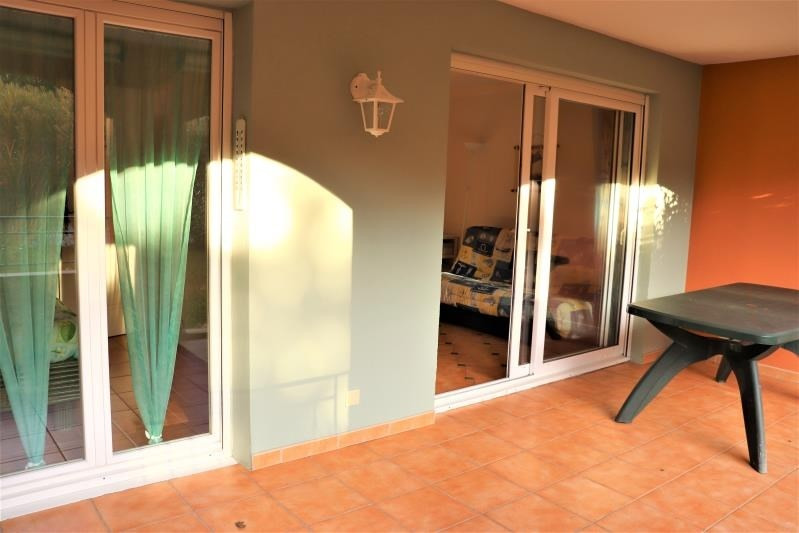 Sale apartment Cavalaire sur mer 254 000€ - Picture 7