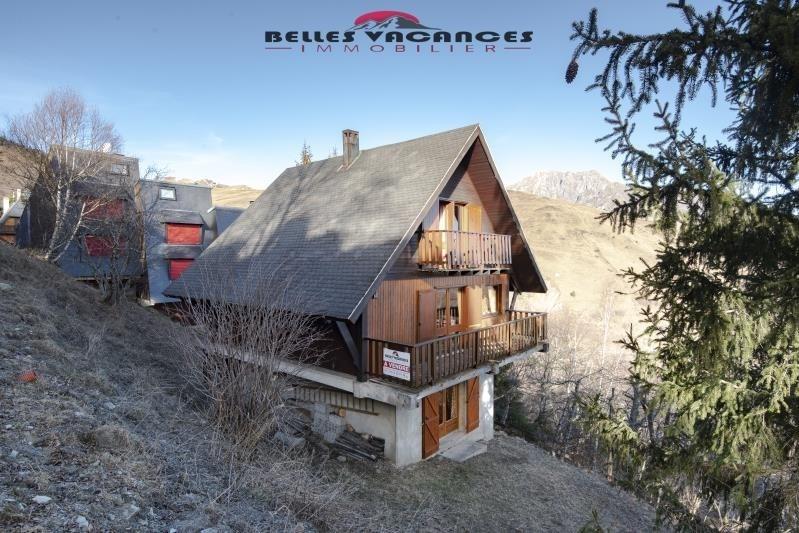 Sale house / villa St lary soulan 283500€ - Picture 1