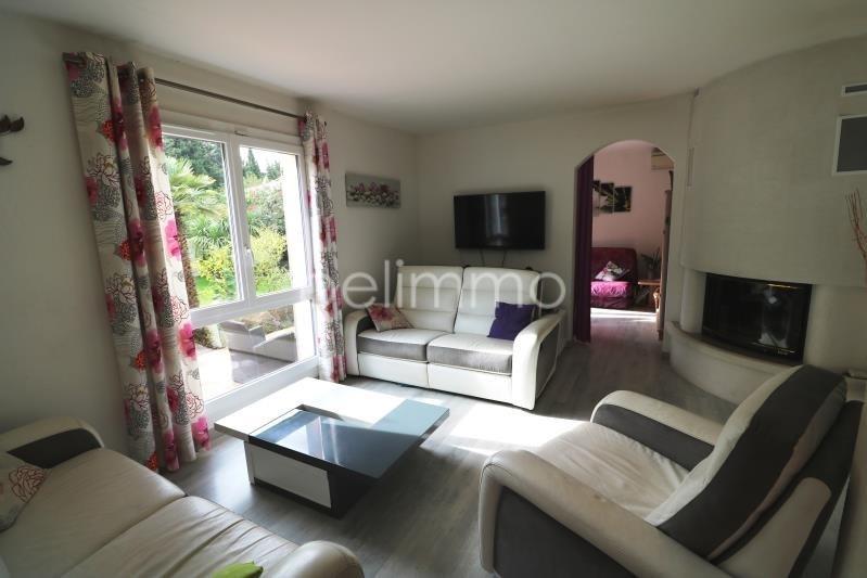 Sale house / villa Lamanon 459000€ - Picture 3