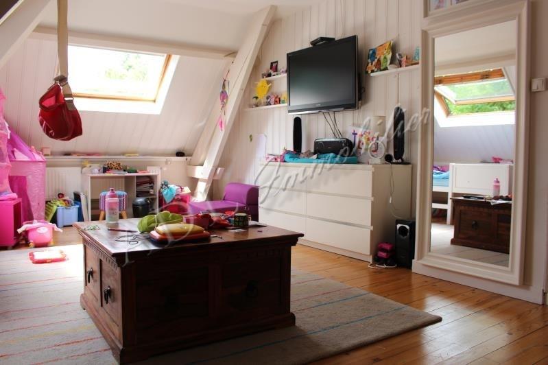 Deluxe sale house / villa Lamorlaye 613000€ - Picture 9