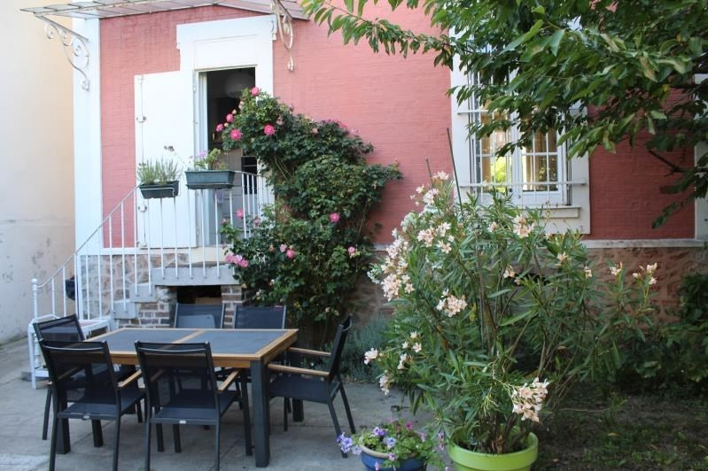 Deluxe sale house / villa Colombes 1220000€ - Picture 5