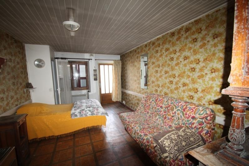 Venta  casa Meyrieux trouet 124000€ - Fotografía 4