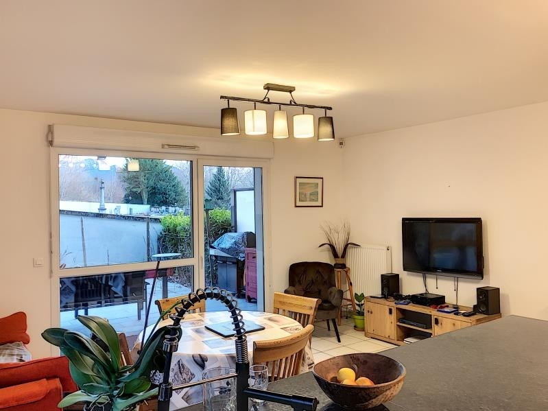 Sale apartment Chambery 249800€ - Picture 4