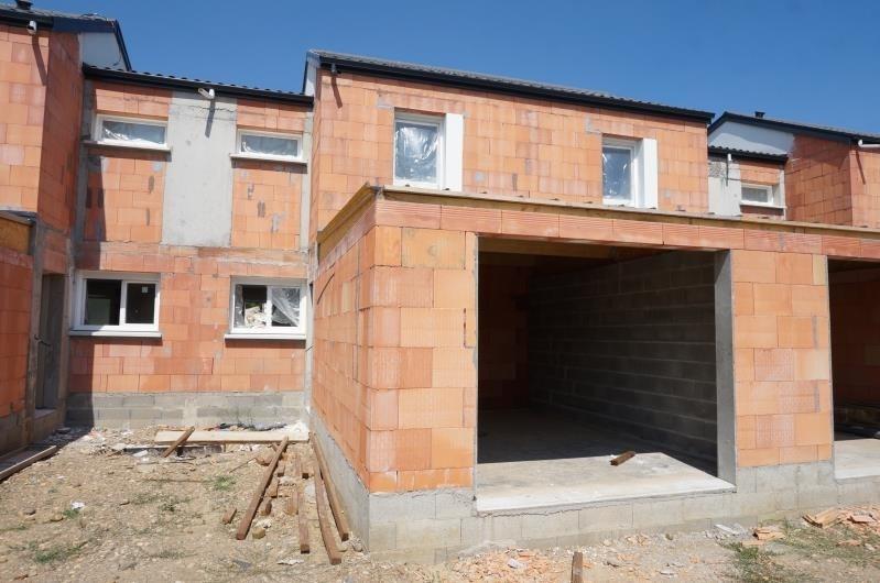 Vente maison / villa Villeneuve tolosane 241500€ - Photo 6