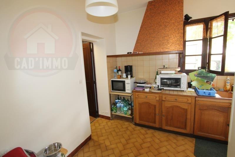 Sale house / villa Le fleix 129000€ - Picture 4