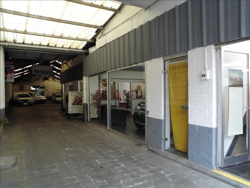 Sale parking spaces Bully les mines 178000€ - Picture 5