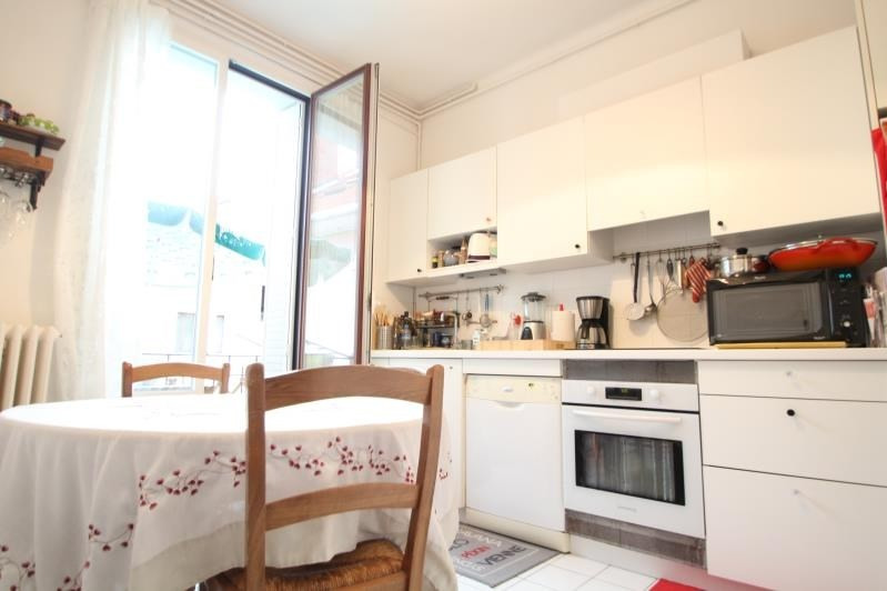 Vente appartement Chambery 219 000€ - Photo 2
