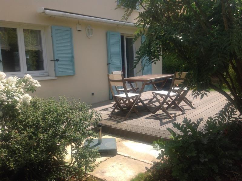 Vendita casa Buchelay 340000€ - Fotografia 2