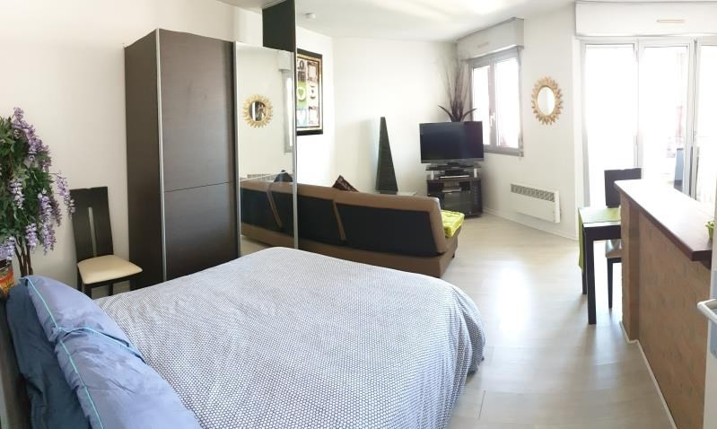 Vente appartement Paris 20ème 455000€ - Photo 1