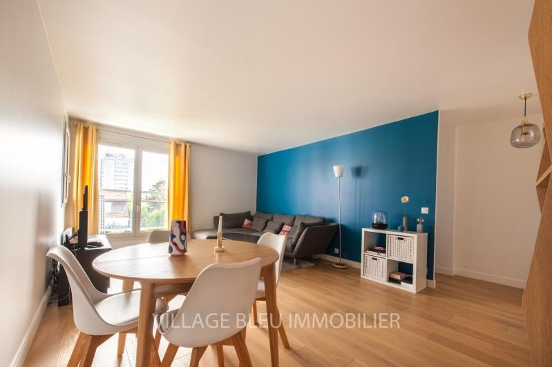 Vente appartement Asnieres sur seine 370 000€ - Photo 2