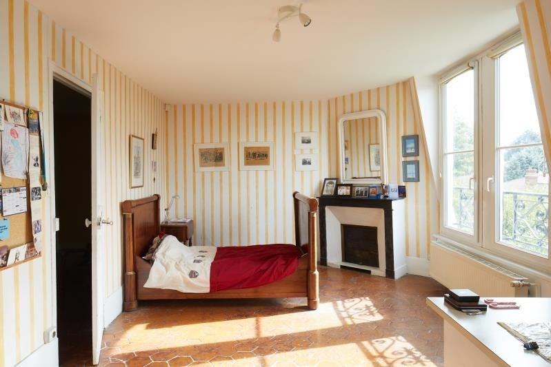 Revenda residencial de prestígio casa Le perreux sur marne 1595000€ - Fotografia 12