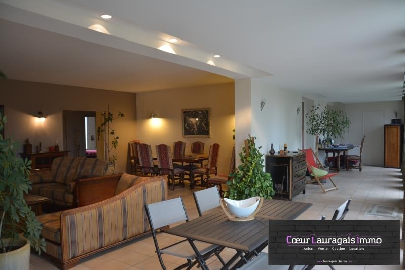 Vente appartement Lanta 245 000€ - Photo 1