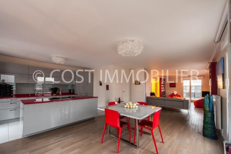 Vente appartement Courbevoie 950 000€ - Photo 8