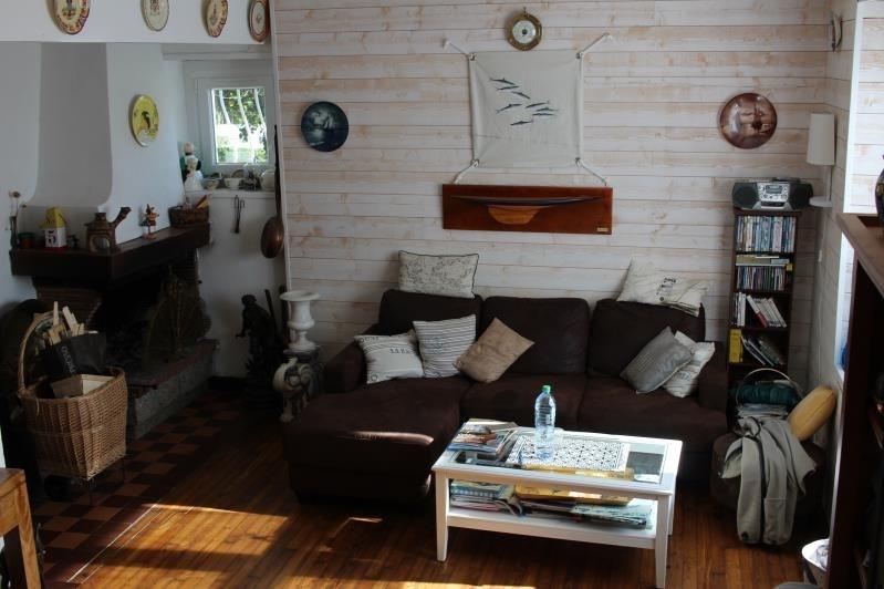 Vente maison / villa Clohars carnoet 171150€ - Photo 3