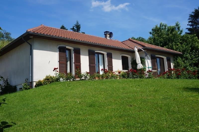 Verkoop  huis Vienne 389000€ - Foto 2