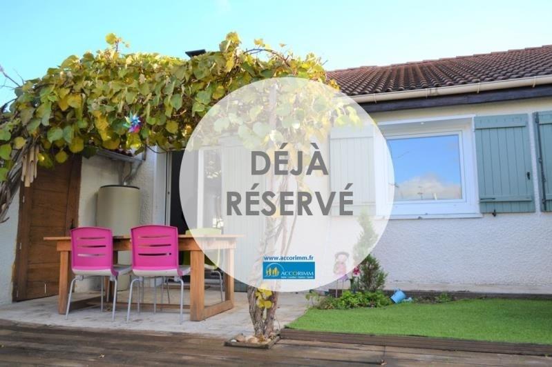 Vente maison / villa Mions 269000€ - Photo 1