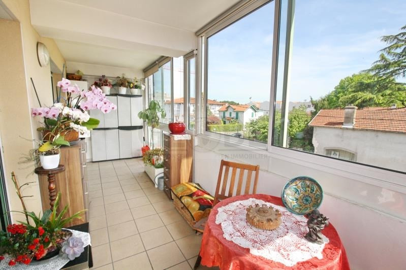 Sale apartment Anglet 250 000€ - Picture 2