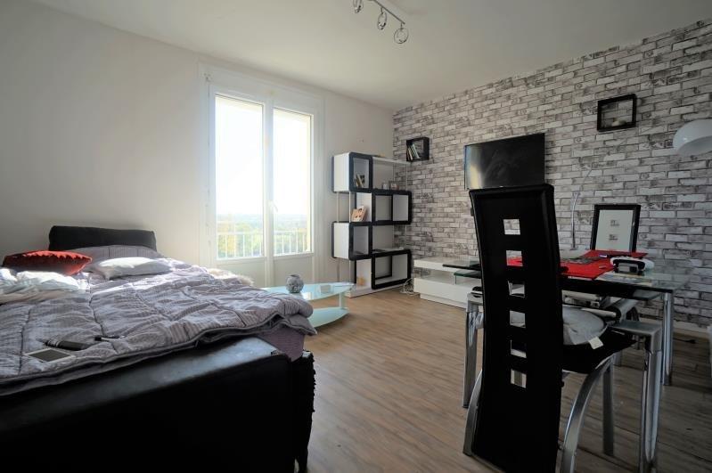 Sale apartment Le mans 66000€ - Picture 1