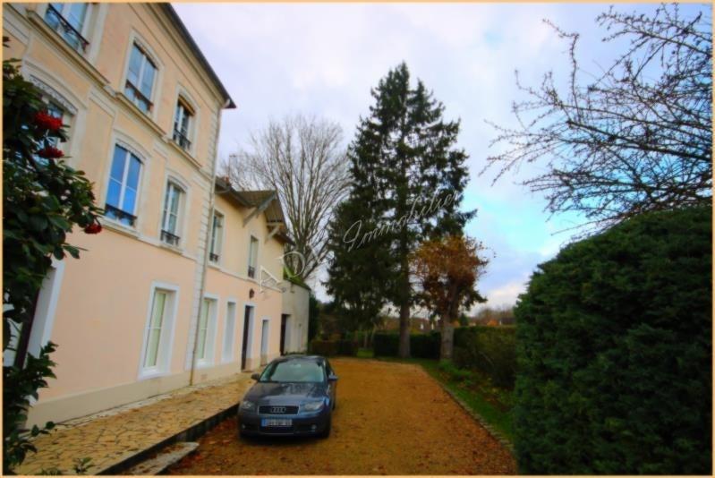 Sale house / villa Luzarches 795000€ - Picture 2