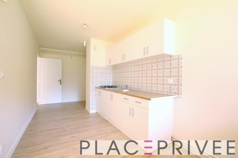 Sale apartment Nancy 165000€ - Picture 3