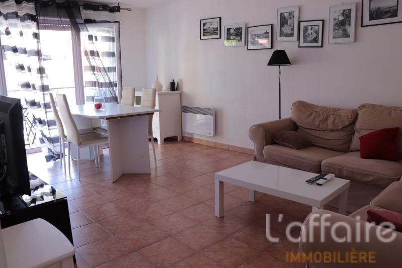 Vendita appartamento Frejus 166000€ - Fotografia 1