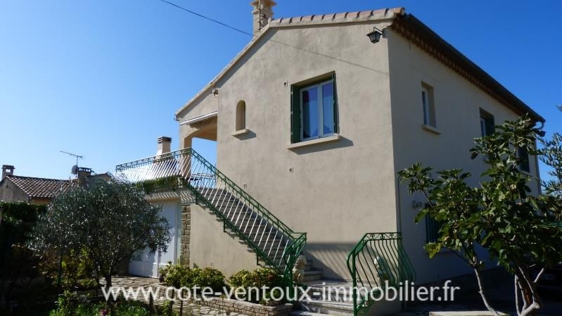 Vente maison / villa Carpentras 315 000€ - Photo 1