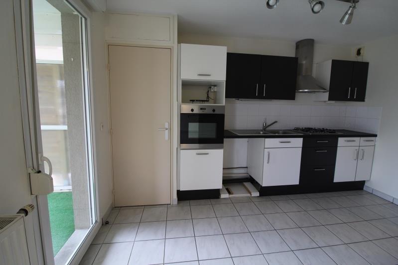 Vente appartement Voiron 249000€ - Photo 7