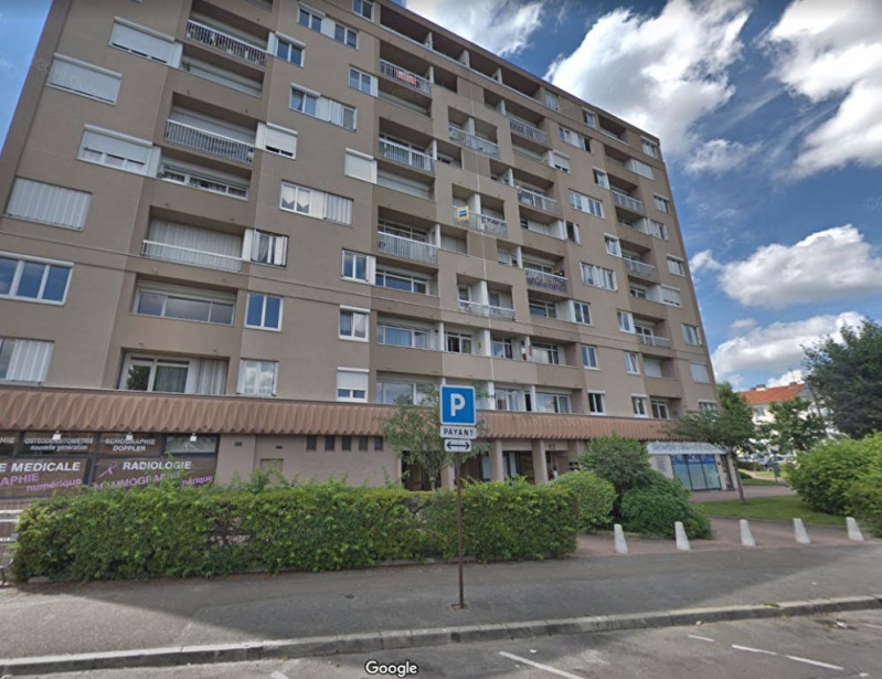 Sale apartment Conflans sainte honorine 159 000€ - Picture 1