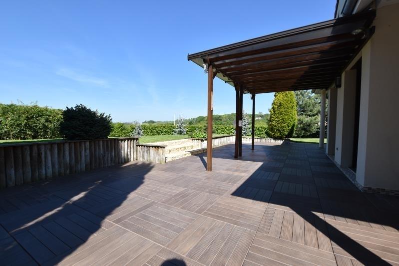 Vente de prestige maison / villa St nom la breteche 1235000€ - Photo 7