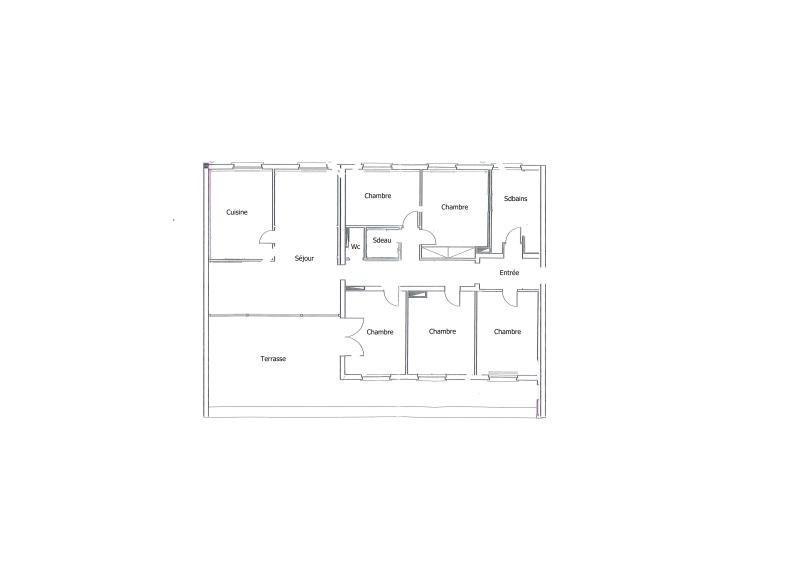 Vente de prestige appartement Strasbourg 858000€ - Photo 6
