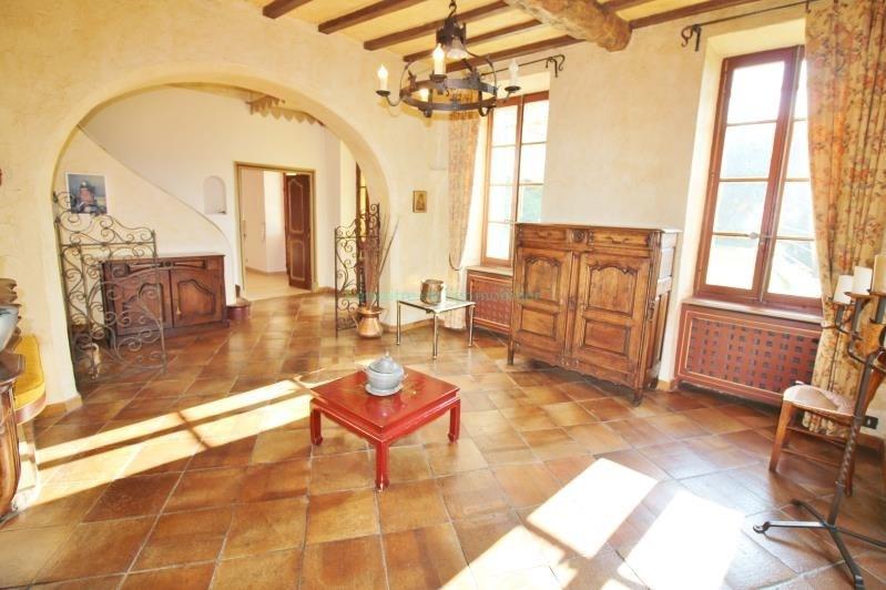 Vente de prestige maison / villa Grasse 995000€ - Photo 8