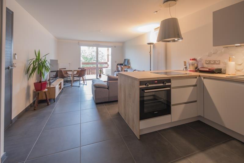 Vente appartement Naves parmelan 249000€ - Photo 2