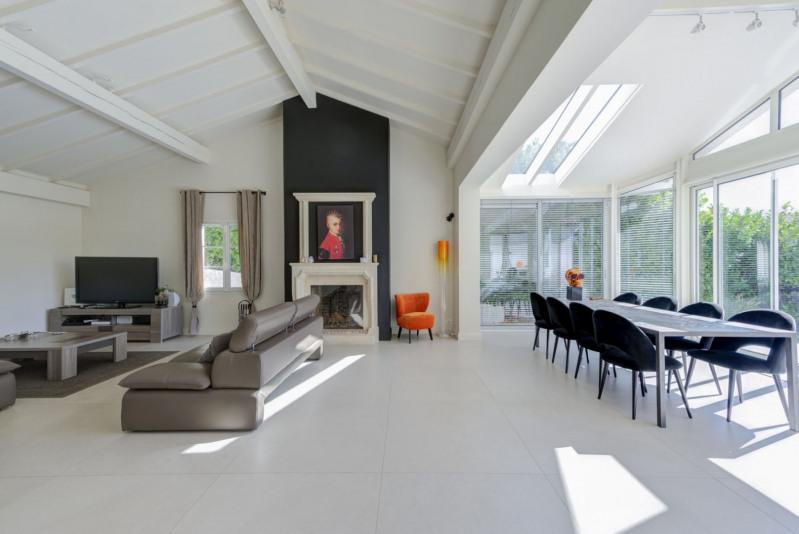 Vente de prestige maison / villa Chaponnay 920000€ - Photo 1