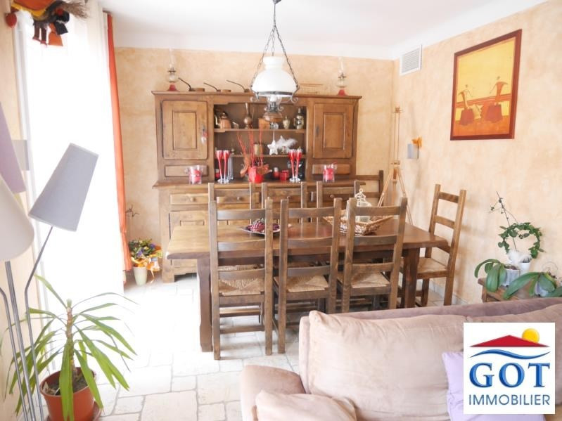 Verkauf haus St laurent de la salanque 249000€ - Fotografie 1