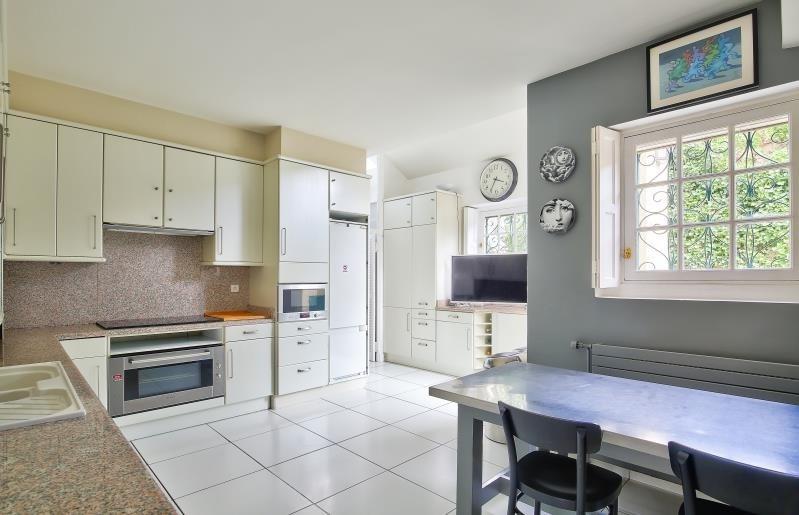 Deluxe sale house / villa St nom la breteche 2495000€ - Picture 12