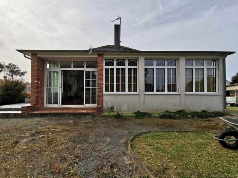 Sale house / villa St germain sur ay 204500€ - Picture 6