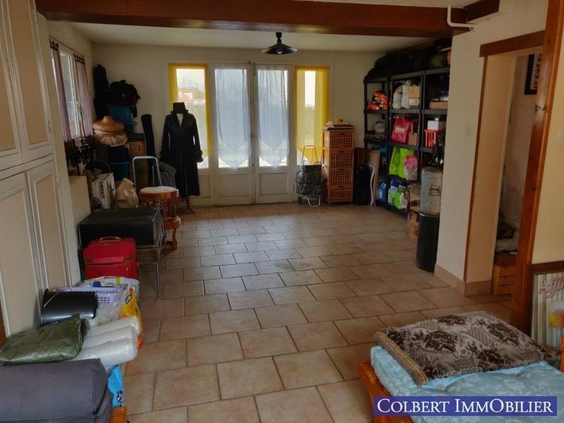 Vente maison / villa Gurgy 169900€ - Photo 10