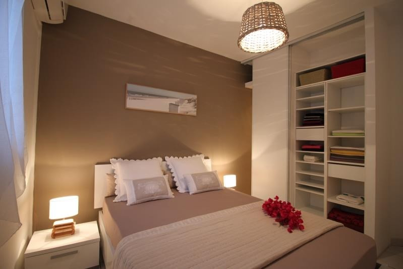Deluxe sale apartment St leu 420000€ - Picture 8