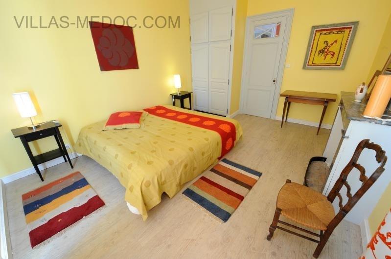 Sale house / villa Saint yzans de medoc 413000€ - Picture 10
